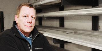 Michael Kutz (Inhaber)