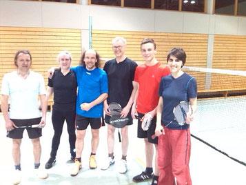 Badminton-Gruppe Dundenheim
