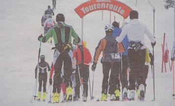 Quelle: Pongauer Nachrichten - 27./28.02.2013
