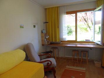 Zimmer nahe Goetheaneum
