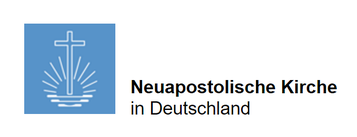 NAK Neuapostolische Kirche in Deutschland Logo