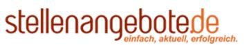 Stellenangebote Stellenanzeigen Logo