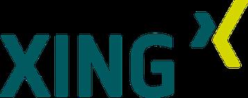 XING Social Media Netzwerk Selbständige Selbstständige Unternehmer Portal Stellenmarkt Stellenanzeigen Stellenangebote Networking B2B Business Kontakte Logo