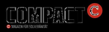 Compact Online Magazin für Souveränität Logo