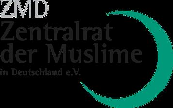 ZMD Zentralrat der Muslime in Deutschland Logo