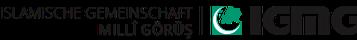 IGMG Islamische Gemeinschaft Milli Görüs Deutschland Logo