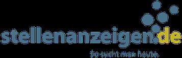 Stellenanzeigen Stellenangebote Jobangebote freie Stellen Inserate neue Arbeit Logo