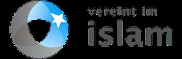 vereint im Islam Logo