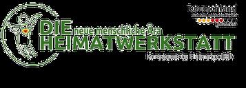 Heimatwerkstatt Heimatbund Logo