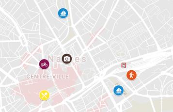 que faire à Nantes atypic photo