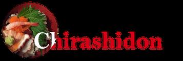 Chirashidon