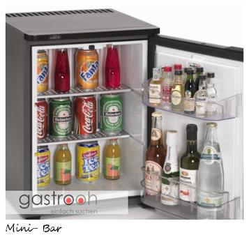 Infos Mini Bar