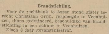 De courant 10-10-1911