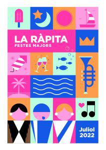 Festes Majors a Sant Carles de la Ràpita