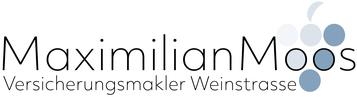 Logo Maximilian Moos, Versicherungsmakler Neustadt an der Weinstraße