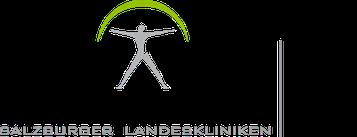 SALK Logo mit Zusatz