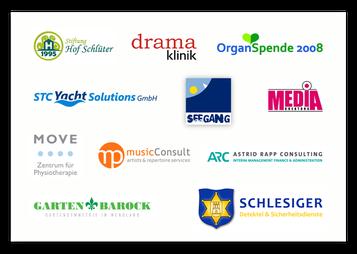 Logo - Wort-/Bildmarke | Beispiele