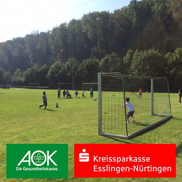 Sporttag der Katharinenschule in Sirnau