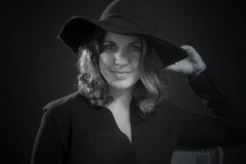 Charlotte Sander, Mezzosopran
