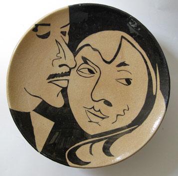 Keramikschale 2010