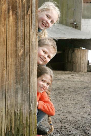 Bei Schlupfwinkel e. V. erhalten Kinder und Jugendliche ein neues Zuhause.