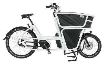 Urban Arrow Lasten / Cargo e-Bike Shorty 2020