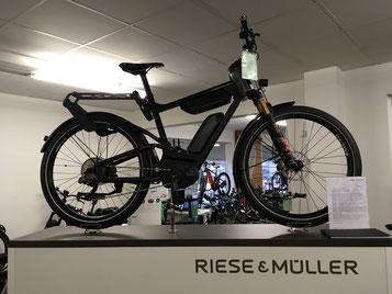 Riese und Müller Delite GT signature kaufen in Stuttgart