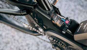 ABS für e-Bikes von Bosch