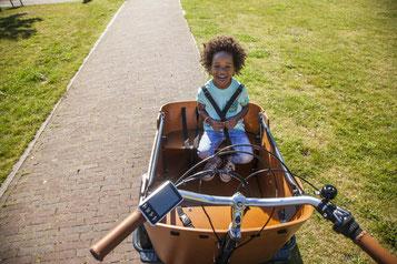 Babboe e-Bikes und Pedelecs in Hiltrup