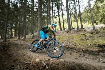 e-Mountainbikes von Giant: Neue Highlight für die e-Bike Saison 2019