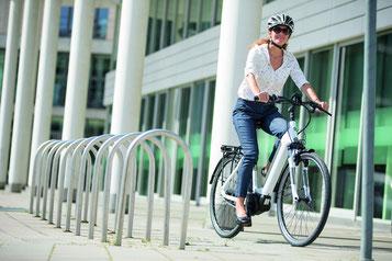 e-Bike finanzieren in Bad-Zwischenahn