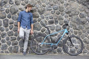 e-Bike Leasing:  Wir berechnen Ihre Ersparnis