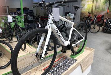 e-Bike Auswahl Hanau