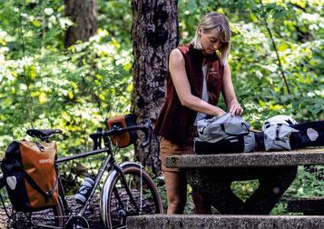 Ortlieb Fahrradtaschen