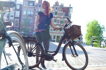 e-Bike Beratung: Finden Sie den passenden e-Bike Motor