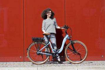 e-Bike kaufen in der e-motion e-Bike Welt Nürnberg