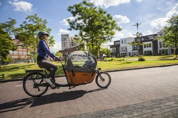 Lastenfahrräder vom Experten in Bielefeld