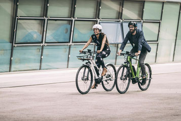 e-Bikes vom Fachhändler in Herdecke