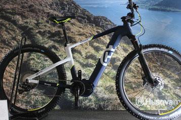 Husqvarna e-Bikes und Pedelecs in der e-motion e-Bike Welt in Göppingen
