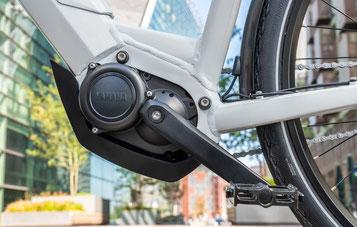 Neuer Yamaha Motor für die e-Bike Saison 2021