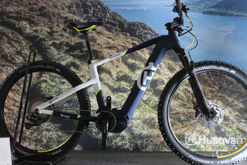 Husqvarna e-Bikes und Pedelecs in der e-motion e-Bike Welt in Moers