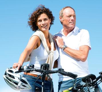 e-Bike Diebstahl: Mit der ENRA e-Bike Versicherung sind Sie auf der sicheren Seite