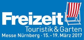 e-motion Nürnberg auf der Freizeitmesse