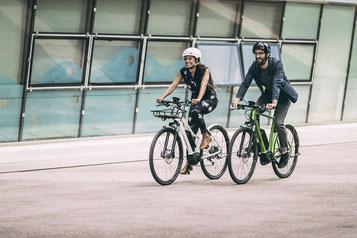 0% Finanzierung in Sankt Wendel: Holen Sie sich Ihr Wunsch e-Bike