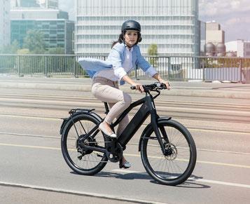 Sichern Sie sich Ihr Traum e-Bike mit unserer 0% Finanzierung