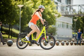 Umweltbewusste e-Bikes: Ideale Alternative zum Auto für Pendler