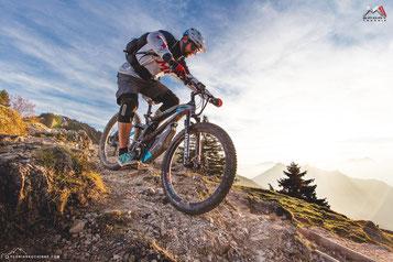 e-Bikes von M1 gibt es im e-motion e-Bike Premium Shop Velbert
