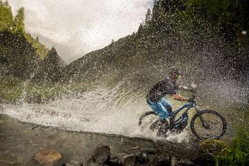 M1 Sporttechnik e-Bikes und Pedelecs in der e-motion e-Bike Welt im Harz