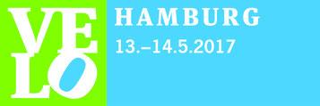 Fahrradmesse VELO kommt 2017 das erste Mal nach Hamburg