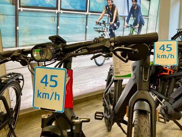 Speed Pedelecs in Tönisvorst - Wir haben eine große Auswahl an S-Pedelecs!